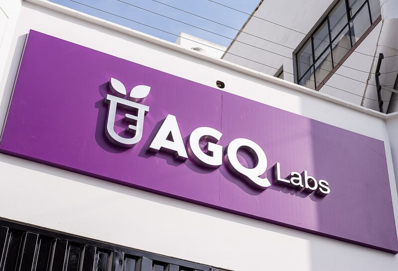 AGQ Labs Open during Lockdown