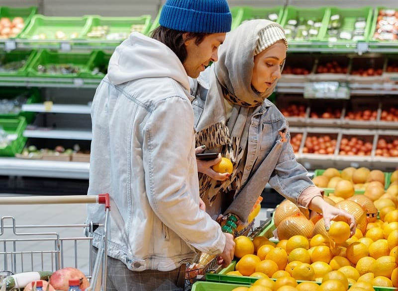 Fruit Monitoring for Exporters