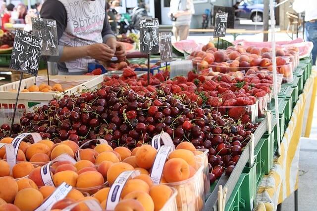 Russian agri-food market AGQ Labs