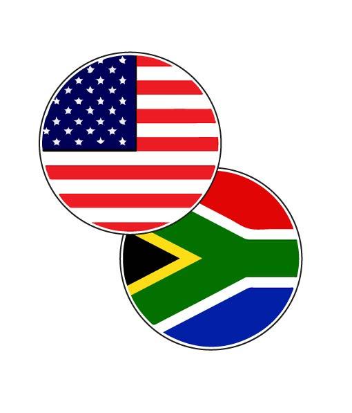 USA - SA