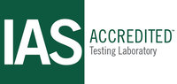 AGQ Labs South Africa IAS logo